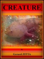 Creature by Gerard Zitta