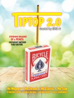 Tiptop 2.0 by Esya G (Instant Download)