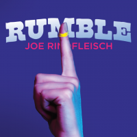 Rumble by Joe Rindfleisch (Instant Download)