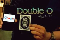 Double O by Agustin (Instant Download)