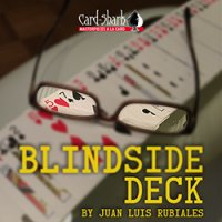 Blindside Deck by Juan Luis Rubiales